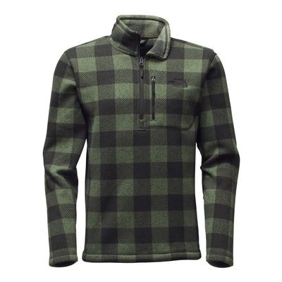 The North Face Novelty Gordon Lyons 1/4 Zip Mens