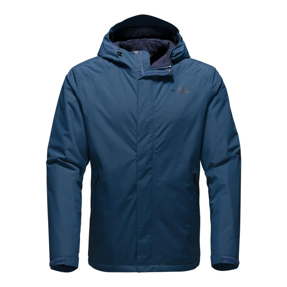 The North Face Inlux Insulated Jacket Men S