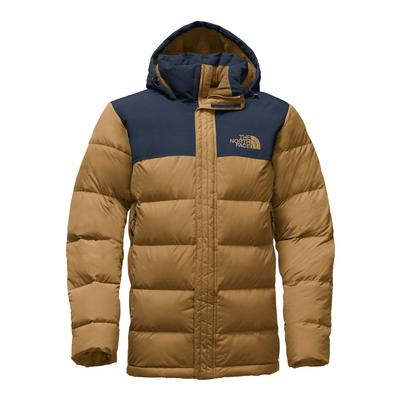 The North Face Nuptse Ridge Parka Men's