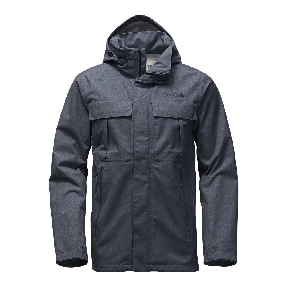 40fbe1fe1 The North Face Kassler Field Jacket Men's