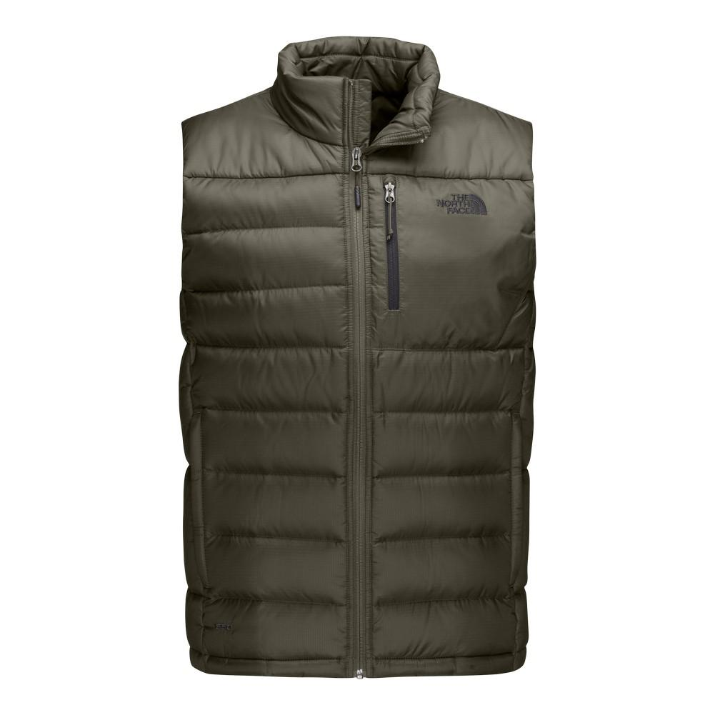 46c6062f7 The North Face Aconcagua Vest Men's