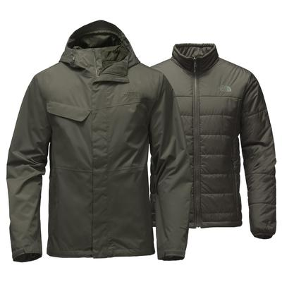 The North Face Beswick Triclimate Jacket Men's