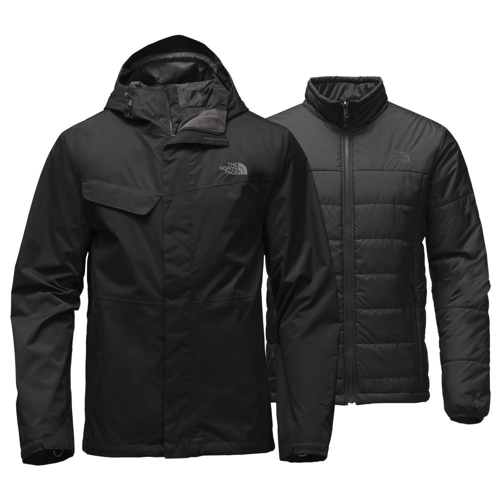 91ded0f79 The North Face Beswick Triclimate Jacket Men's