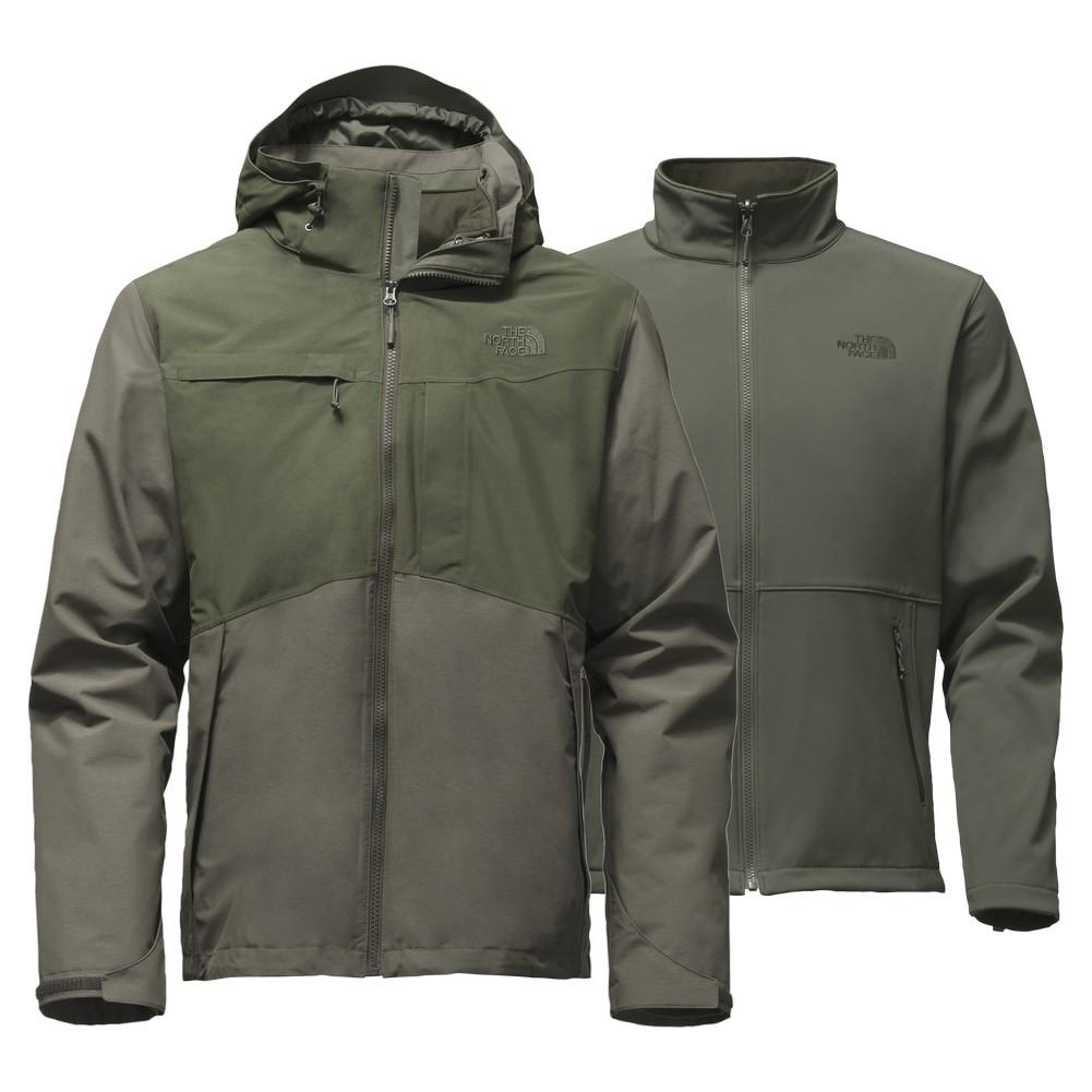 The North Face Condor Triclimate Jacket Men's