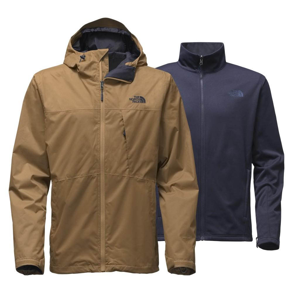 3986bfd6c The North Face Arrowood Triclimate Jacket Men's