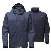 The North Face Arrowood Triclimate Jacket Men's Shady Blue