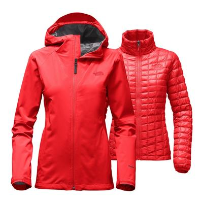 The North Face Thermoball Triclimate Women's