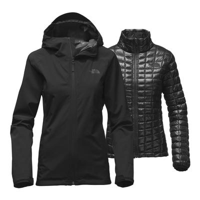 The North Face ThermoBall Triclimate Jacket Women's