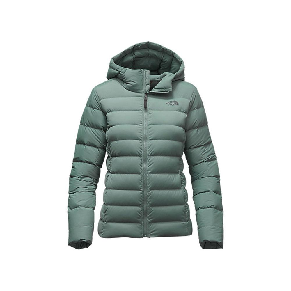 dfa16e7f9 The North Face Stretch Down Jacket Women's