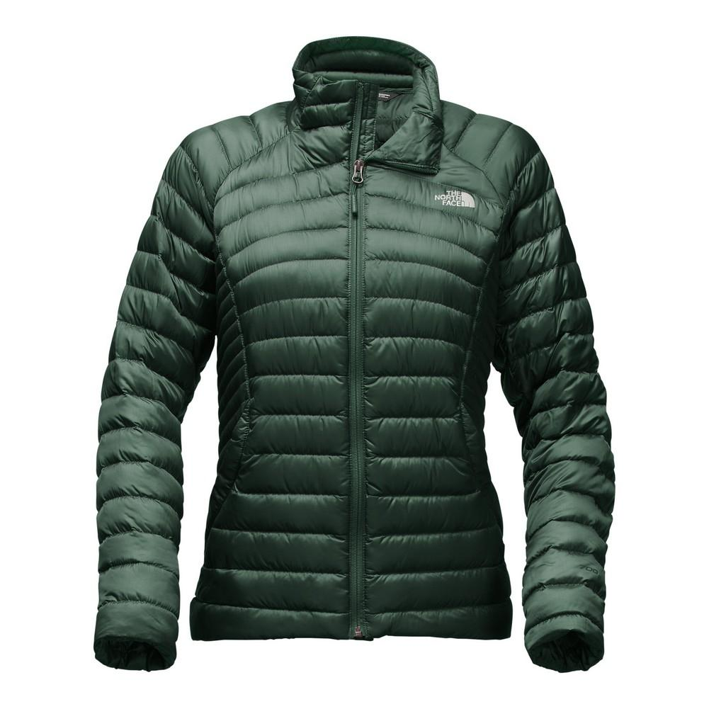 The North Face Tonnerro Full Zip Jacket Women s Darkest Spruce ... 37c3ac7a40