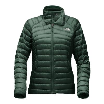 The North Face Tonnerro Full Zip Jacket Women's