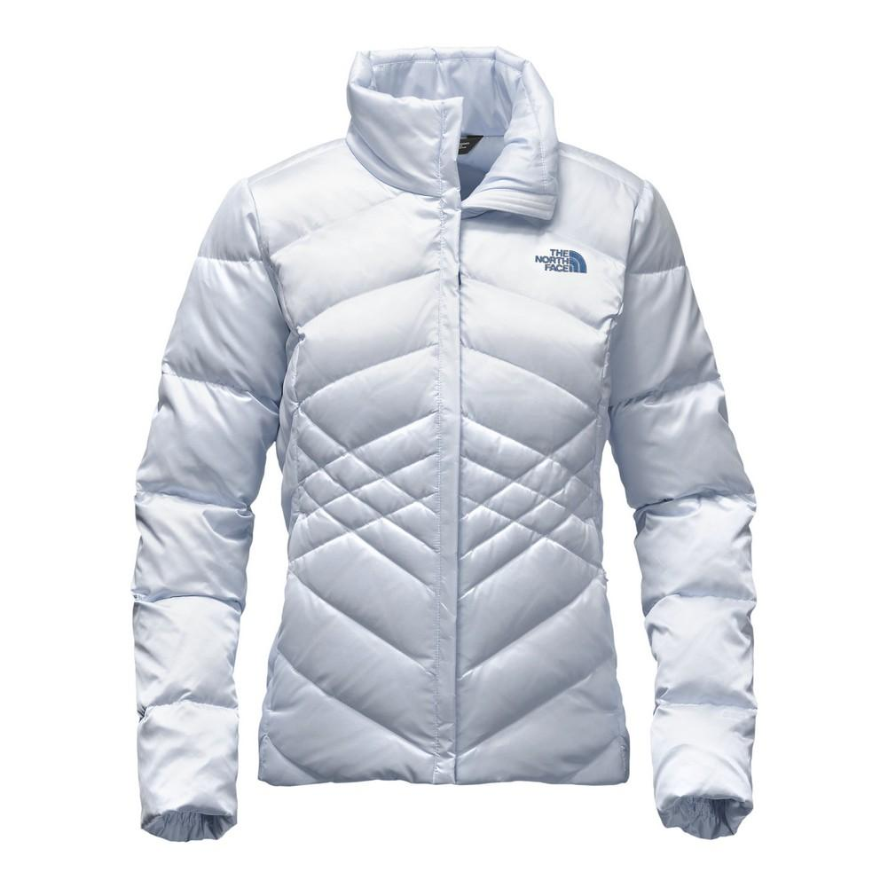 55a0495800 The North Face Aconcagua Jacket Women s Arctic Ice Blue ...