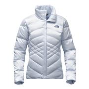 The North Face Aconcagua Jacket Women's Arctic Ice Blue