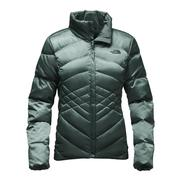 The North Face Aconcagua Jacket Women's Balsam Green