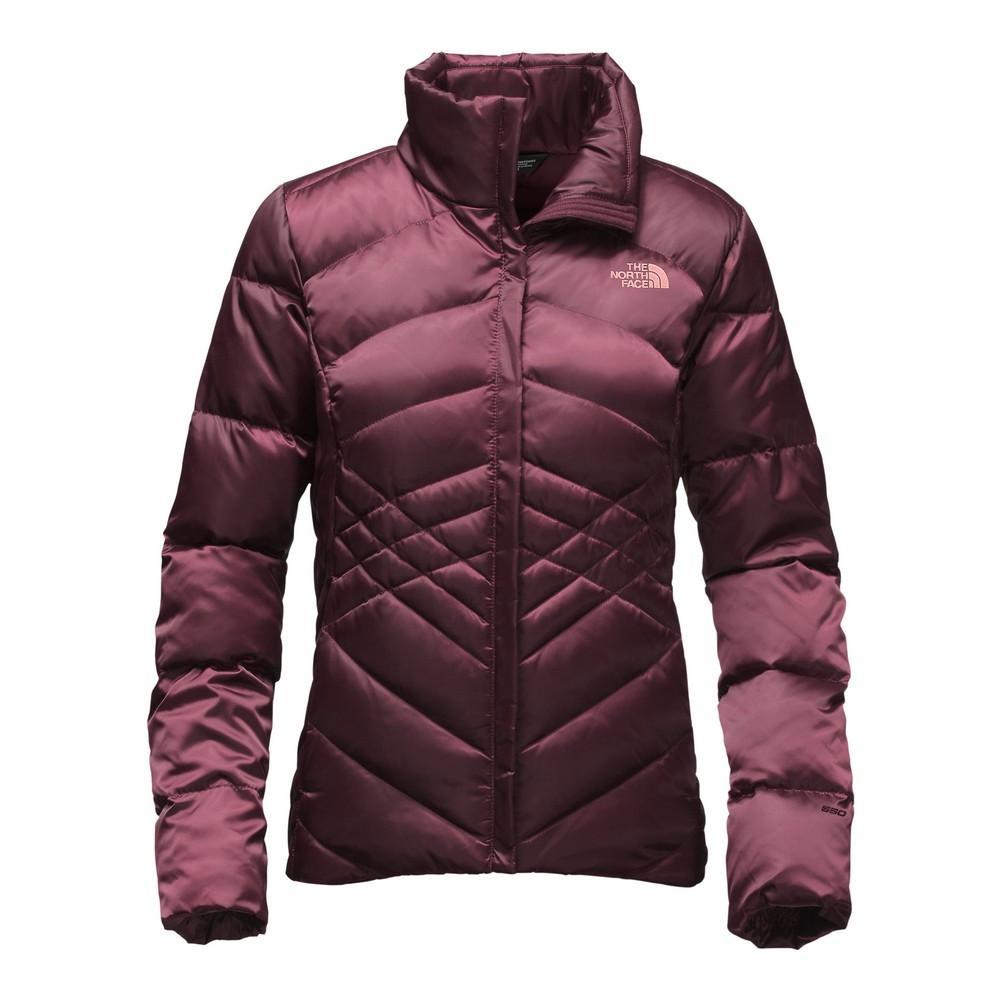 North face aconcagua jacket women