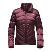 The North Face Aconcagua Jacket Women's Deep Garnet Red