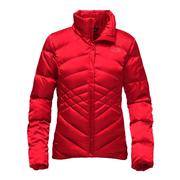 The North Face Aconcagua Jacket Women's High Risk Red