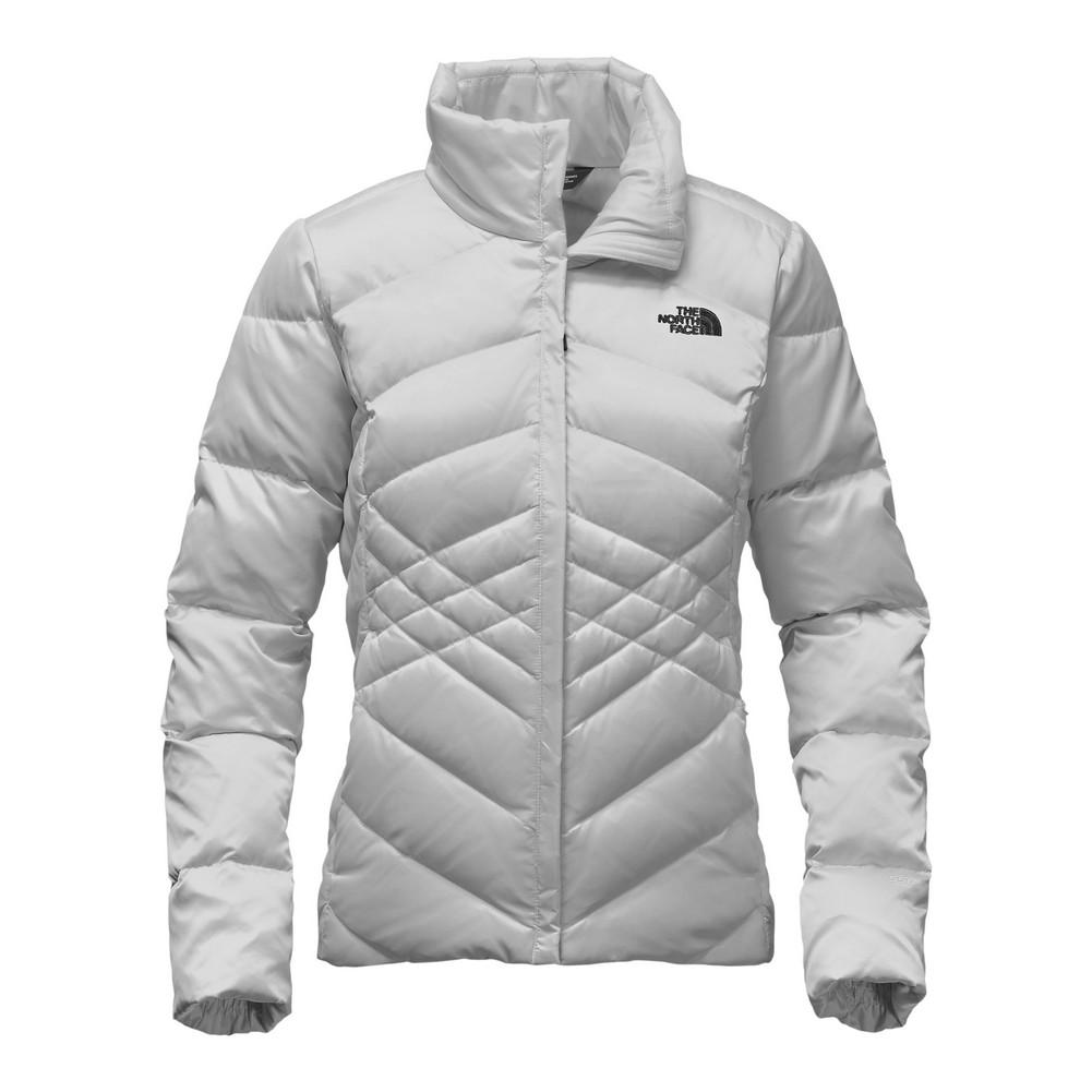 825a31e12d76 The North Face Aconcagua Jacket Women s Lunar Ice Grey