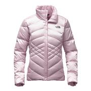 The North Face Aconcagua Jacket Women's Quail Grey