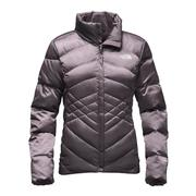 The North Face Aconcagua Jacket Women's Rabbit Grey