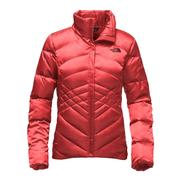 The North Face Aconcagua Jacket Women's Spiced Coral