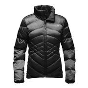 The North Face Aconcagua Jacket Women's TNF Black