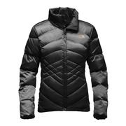 The North Face Aconcagua Jacket Women's TNF Black/Rose Dawn