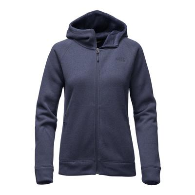 The North Face Crescent Raschel Hoodie Women's