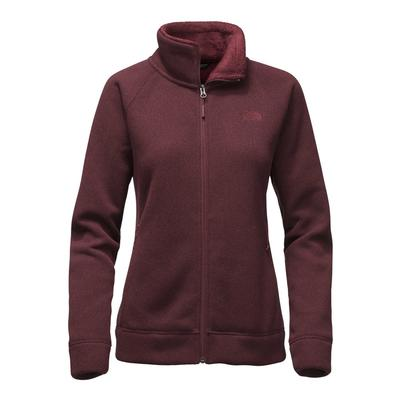 The North Face Crescent Raschel Full-Zip Jacket Women's