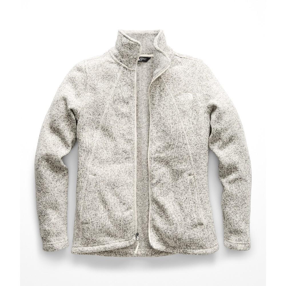 0b0df5147c8 The North Face Crescent Full Zip Fleece Women's