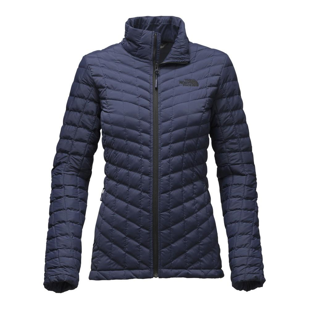 The North Face Stretch Thermoball Full Zip Women's