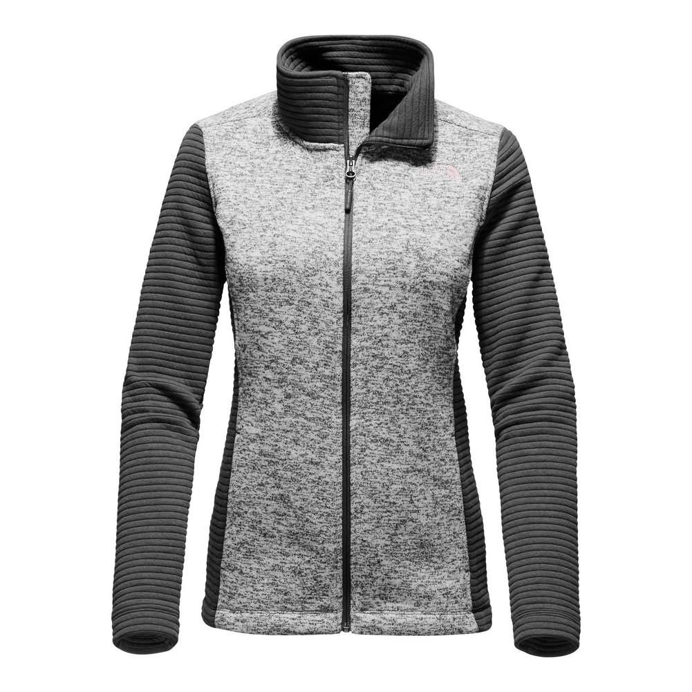 271c57858 The North Face Indi Full Zip Jacket Women's