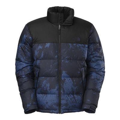 The North Face Nuptse Jacket Men's