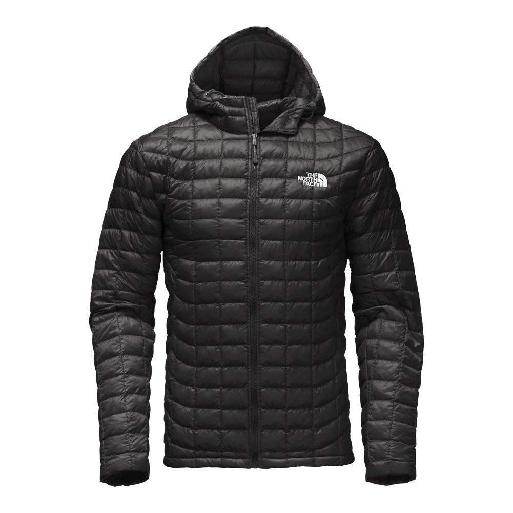 ec45426b689b The North Face Thermoball Hoodie Men s TNF Black