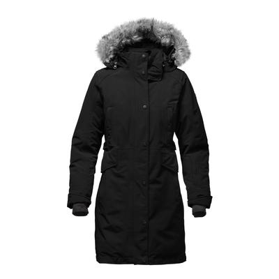 The North Face Tremaya Parka Women's