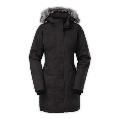 The North Face Arctic Parka Womens
