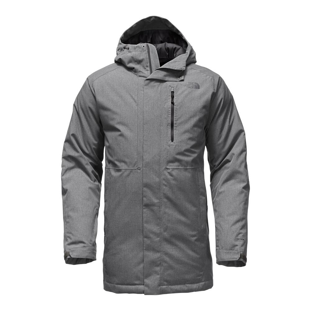 The North Face Mount Elbert Parka Men's