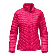 The North Face ThermoBall Full-Zip Jacket Women's Cerise Pink