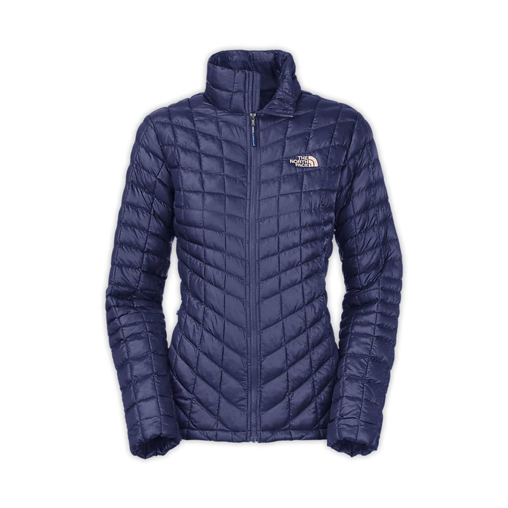 Jacket North Full Women`s The Face Zip Thermoball T5Fc1ulKJ3