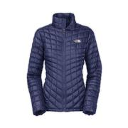 The North Face ThermoBall Full-Zip Jacket Women's Patriot Blue
