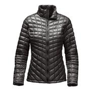 The North Face ThermoBall Full-Zip Jacket Women's TNF Black