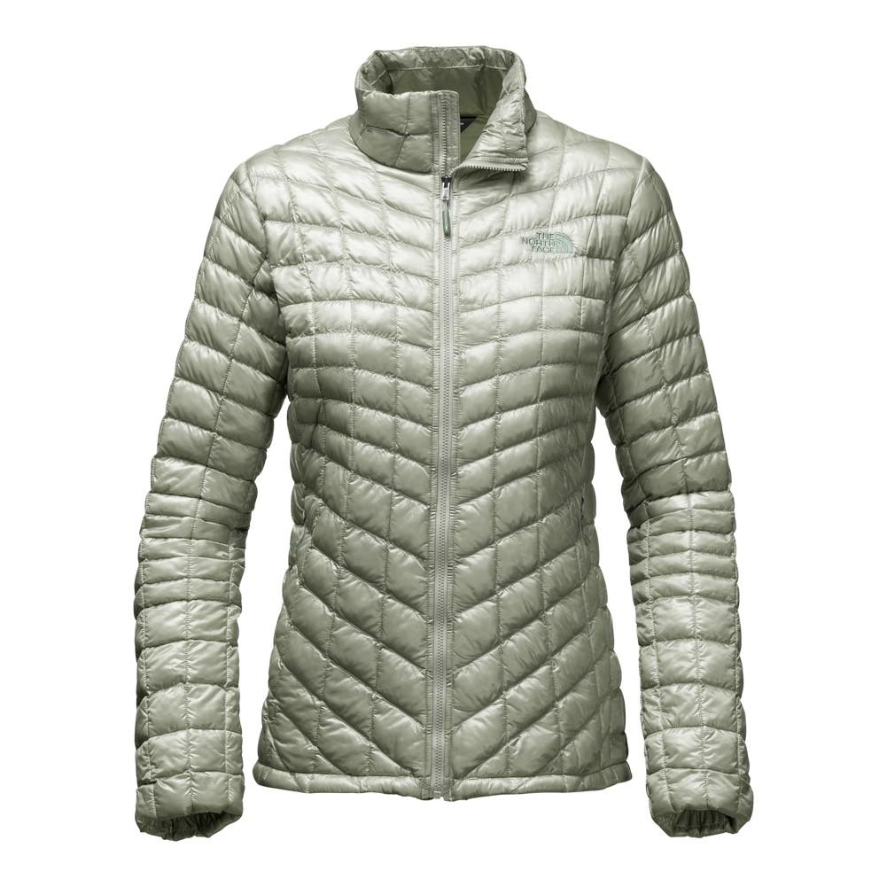 8af0d5e65690 The North Face ThermoBall Full-Zip Jacket Women s Wrought Iron