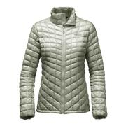 The North Face ThermoBall Full-Zip Jacket Women's Wrought Iron