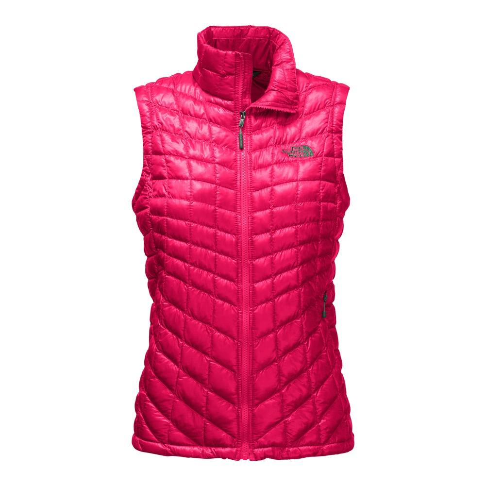 8854e507aa5b The North Face Thermoball Vest Women s Cerise Pink ...