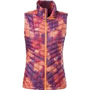 The North Face Thermoball Vest Women's Geo Floral Print