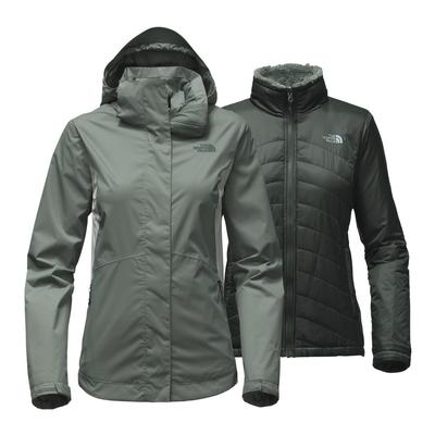 The North Face Mossbud Swirl Triclimate Jacket Women's