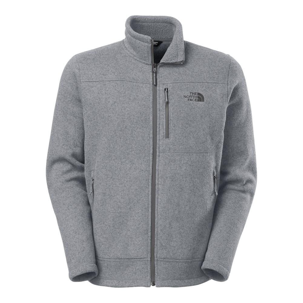7942ae180 The North Face Gordon Lyons Full Zip Fleece Men's