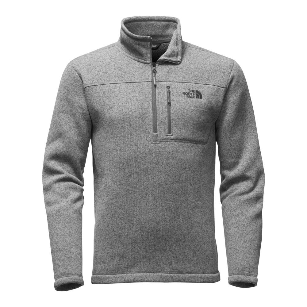 ffd499645 The North Face Gordon Lyons 1/4 Zip Fleece Men's