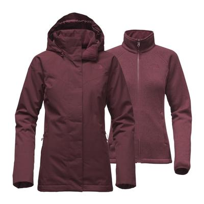 The North Face Kalispell Triclimate Jacket Women's