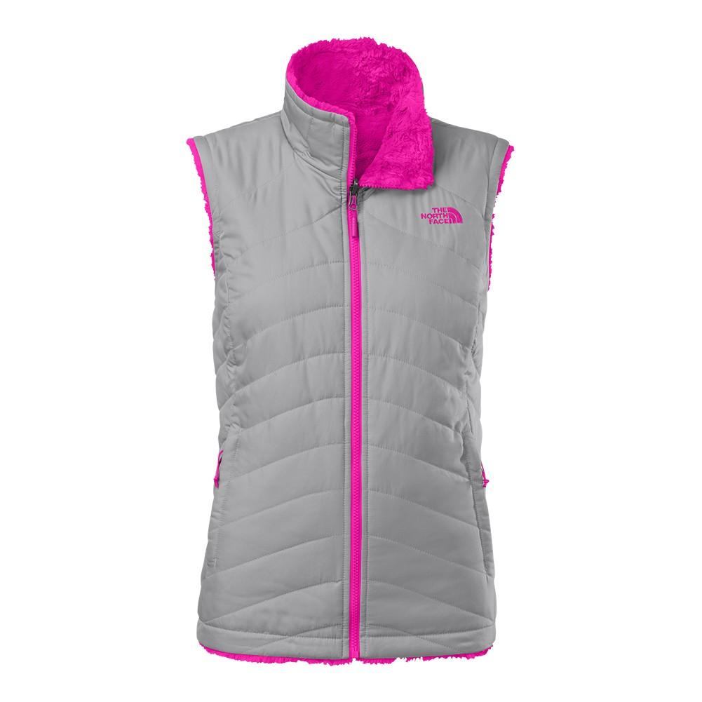 The North Face Mossbud Swirl Reversible Vest Women's
